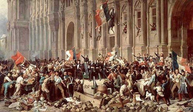 I República Francesa