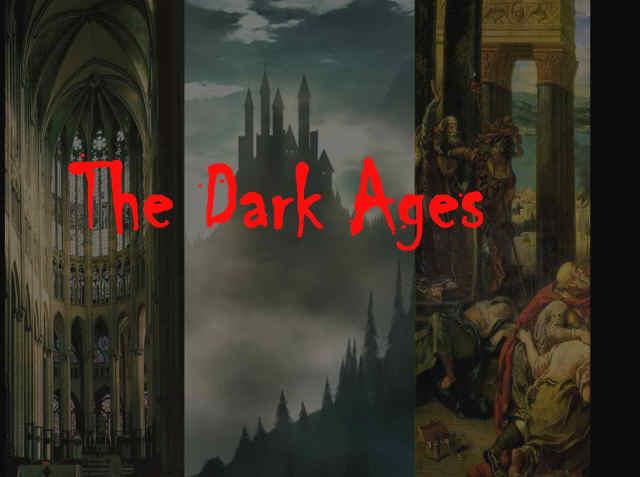 Dark ages - Event 1 (20-30 years, average)