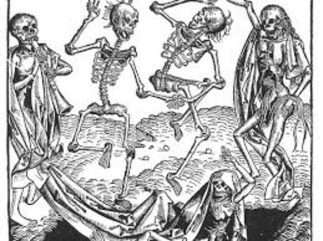 Middle Ages - Black Death