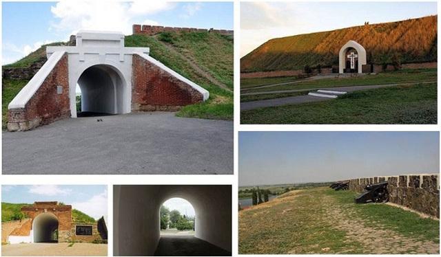 Азов в списке исторических поселений