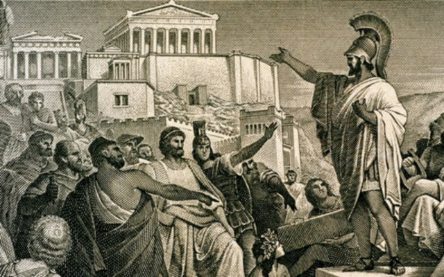 Era de Pericles