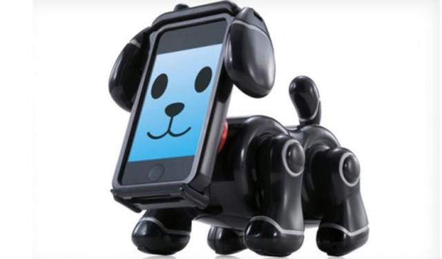 iphone mascota