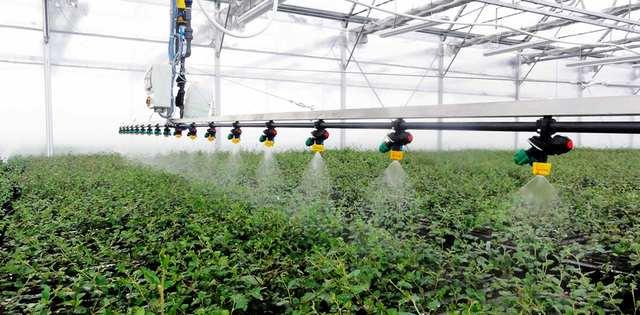 manejo agricola automatizado