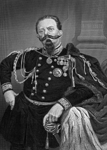 Víctor Manuel II de Italia
