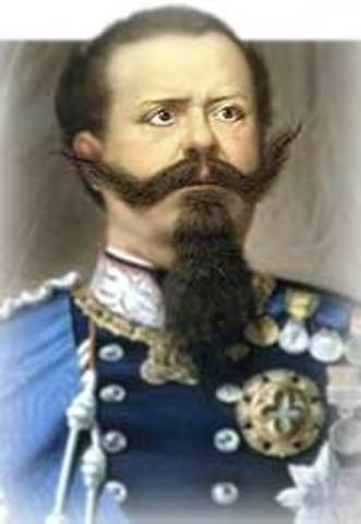 Víctor Manuel II