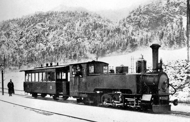 El Ferrocarríl