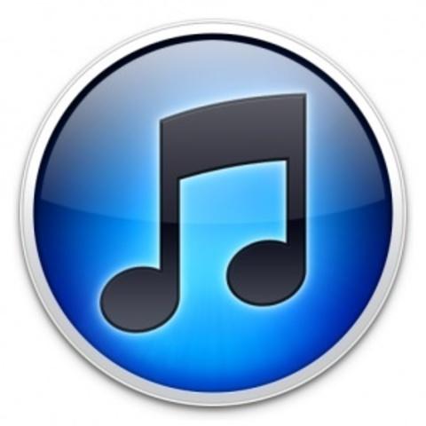 Lanzamiento de iTunes.