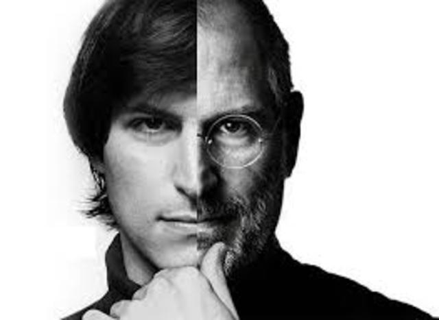 Documental de Steve Jobs.