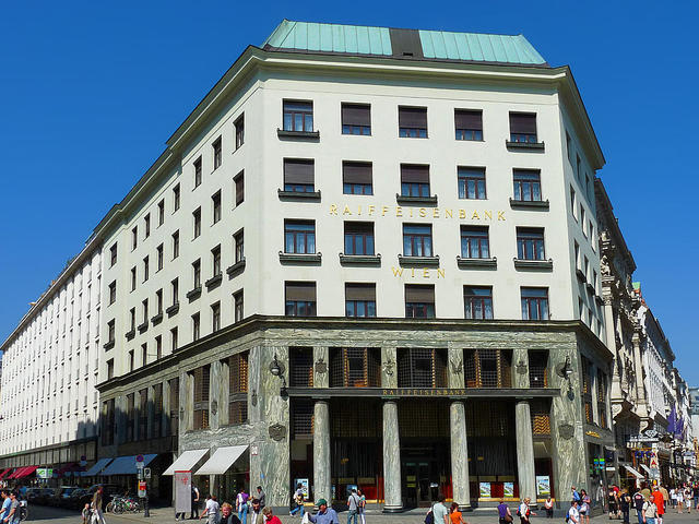 Haus am Michaelerplatz