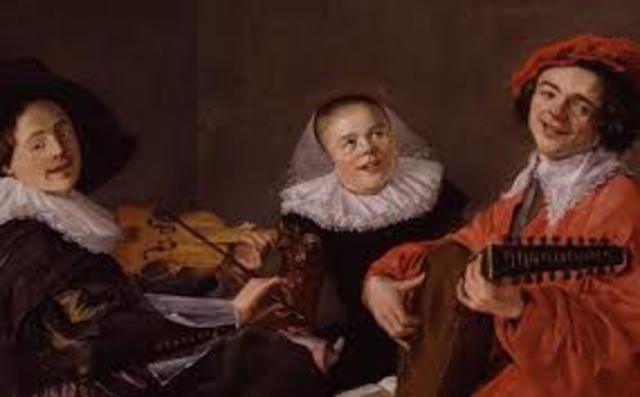 16th - 17th Centuries - Lifespan
