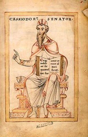 Magister Officiorum