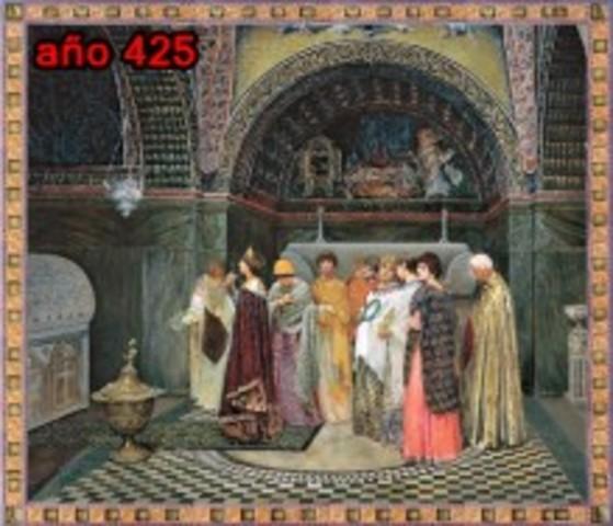 La Univeridad de Constantinopla