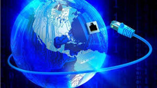 Inicio de internet en honduras