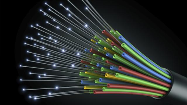 Fiber optical telecommunications