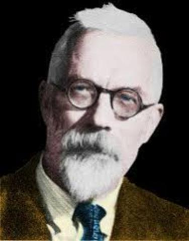 Sir Ronald Aylmer Fisher