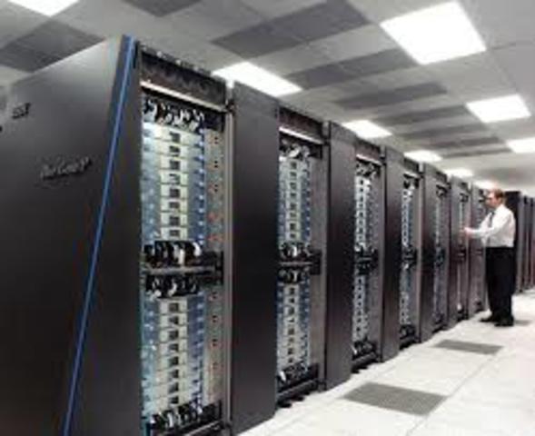 supercomputadoras