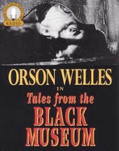 The Black Museum