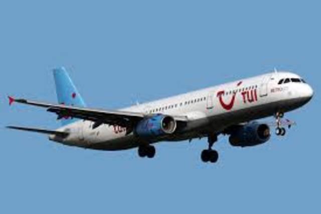 TUI Air Management létrehozása