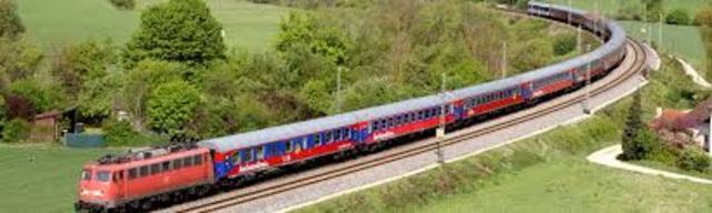 Touristik Express