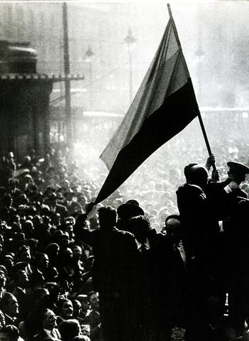 Radicalización y violencia callejera