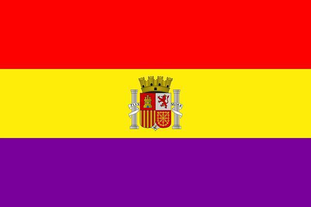 Proclamación de la República.