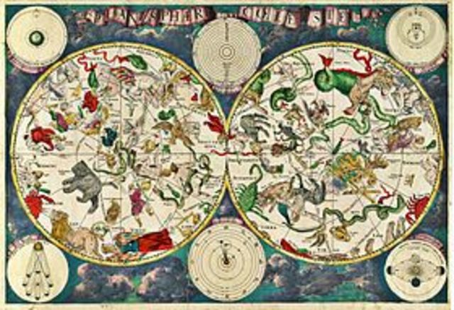 Alchemists and Astrologers