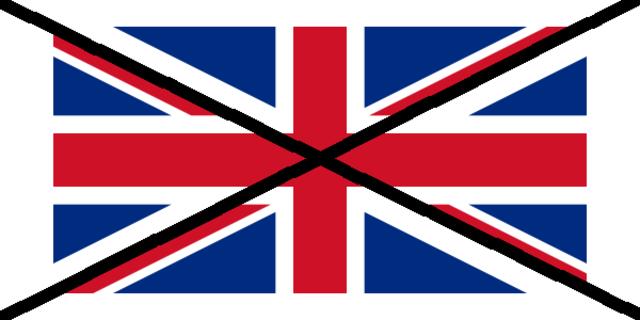 Embargo Against Great Britain
