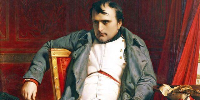 Surrender of Napoleon