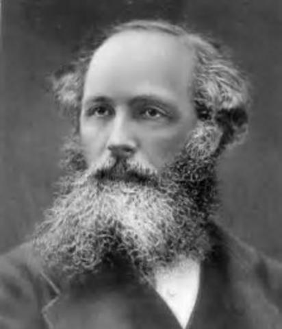James Clerk Maxwell - color separation