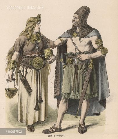 """""""Copper Age"""" Bronze Age"""