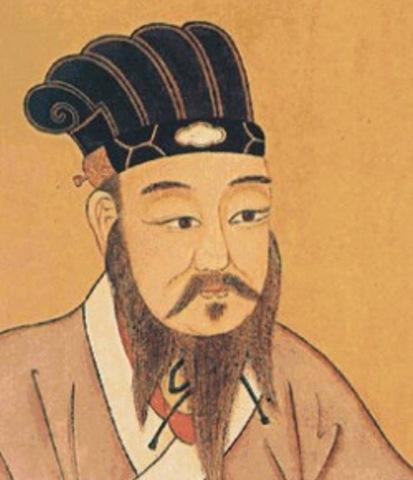 6.2, China, Confucius Teachings