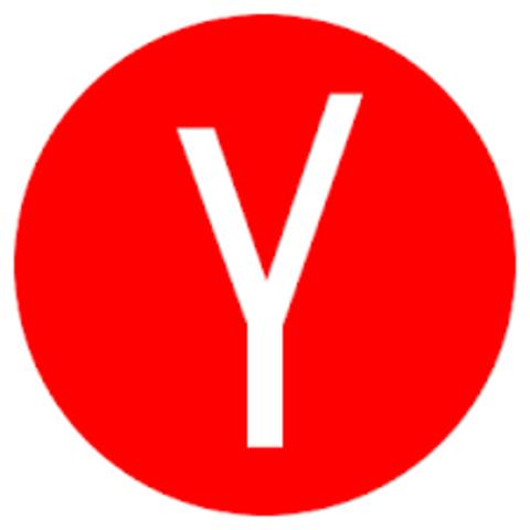 Яндекс в 2001