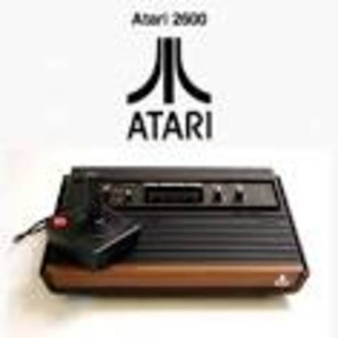 Invention of the Atari 2600