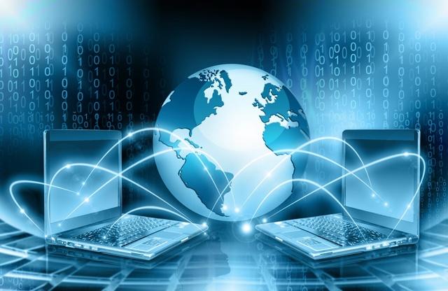 Первая мысль о создании системы передачи данных