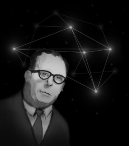 """Концепция """"галактическая сеть"""""""
