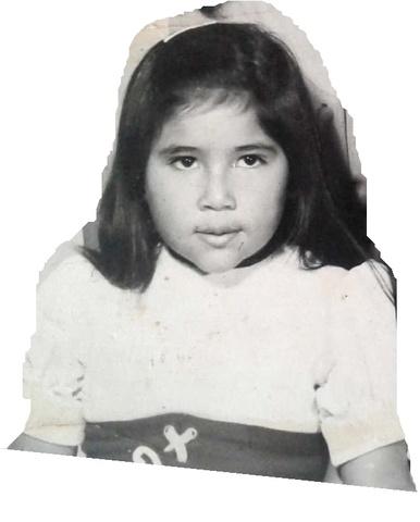 Nacimiento Tia Materna-Alexandra Medina