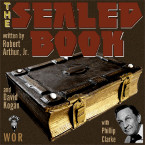 The Sealed Book