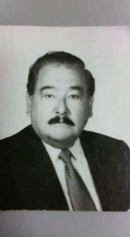 Fallecimiento José Medina