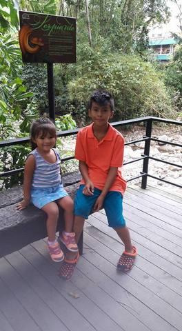 Mis Hijos se trasladan a Villavicencio