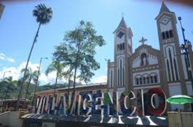 Me traslado a Villavicencio
