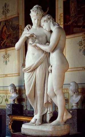 Cupido e Psiche