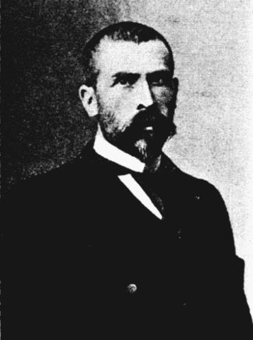 Nacimineto Pierre Paul Emile Roux