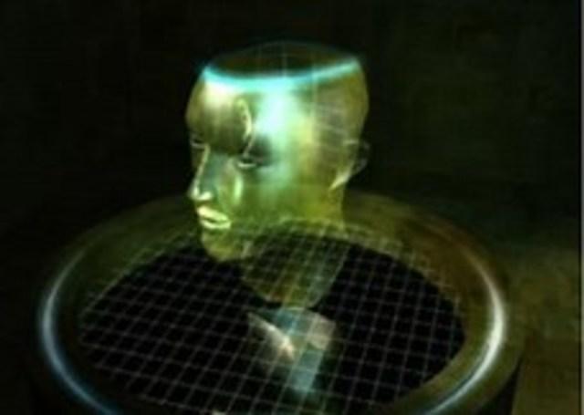 Dennis Gabor - Holography