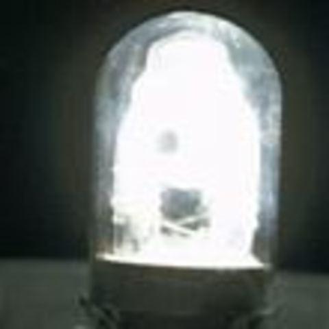 Harold Edgerton - Flash Lamp