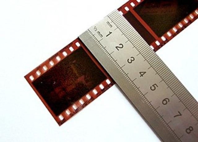 135 Film Cartridge