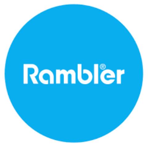 Появился Rambler
