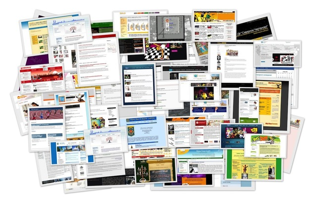 Количество сайтов во всем мире было уже более 20 млн.