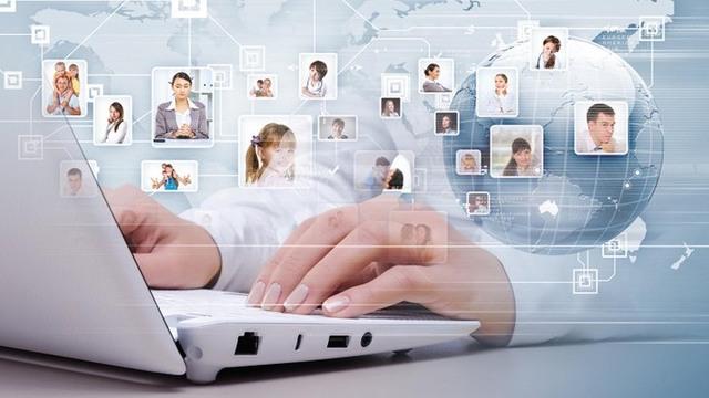 Пользователей интернета было более 1.4 млрд. человек