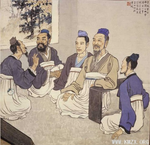 Ch. 6- Modern Day- Confucianism Philosophy, 2017