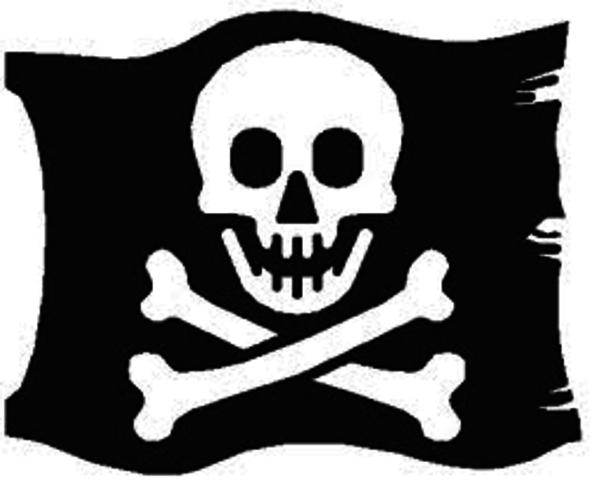 Terry and the Pirates